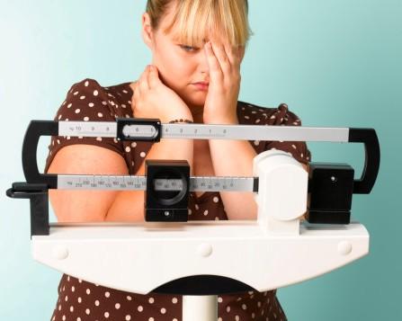1000 калорий в день и не худею